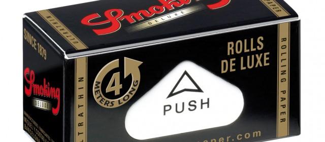 Smoking Deluxe Ρολό