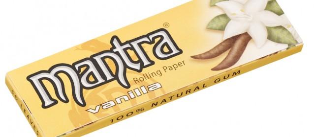 Mantra Vanilla