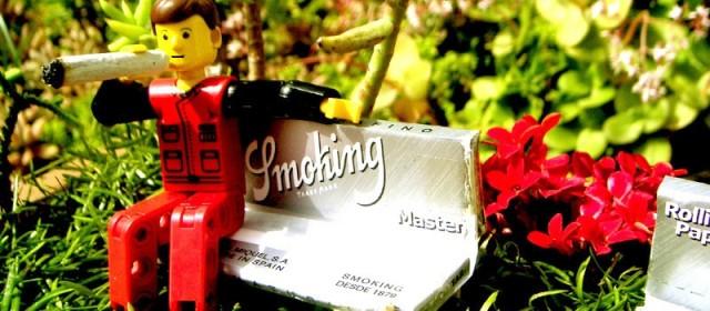 Τι αλλάζει για τα τσιγαρόχαρτα στην Ελλάδα